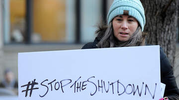 Brian Mudd - The impact of the government shutdown on the US economy isn't all bad