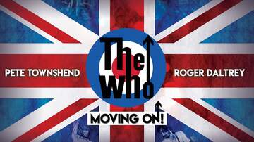 None - The Who: Moving On! Tour at T-Mobile Park