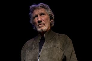 Pink Floyd's Roger Waters Wants To Perform 'The Wall' On US-Mexico Border