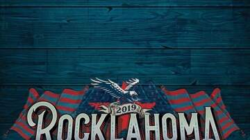 None - Rocklahoma 2019