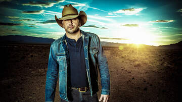 Lisa Dent - The Jason Aldean Interview: Babies, Chicago and His Superbowl Pick!