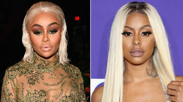 Trending - Blac Chyna Allegedly Throws Drink At Alexis Skyy, Fight Breaks Out