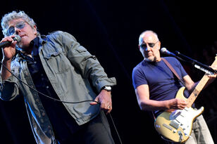 The Who Announce First New Album In 13 Years & 'Moving On' Tour Dates