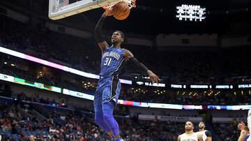 Beat of Sports - Are The Magic-Mavericks A Match To Make A Trade?