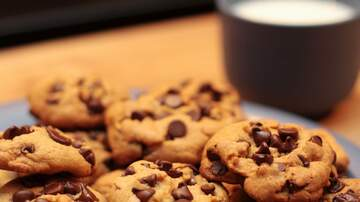 Murphy, Sam & Jodi - Best Big & Chewy Chocolate Chip Cookies