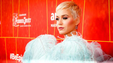 Jared - Katy Perry Was Suspended in 6th Grade for Doing WHAT To a Tree?!?