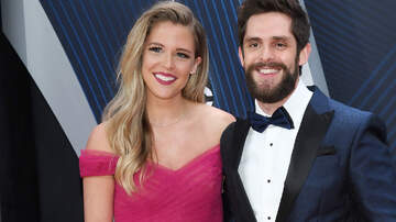 Music News - Thomas Rhett's wife, Lauren Akins Lands New Gig At 'Country Living'