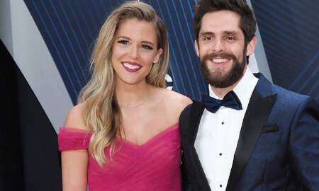 Music News - Thomas Rhett's wife, Lauren Akins Lands New Gig At 'Country Living'