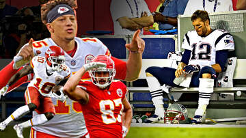 Outkick The Coverage with Clay Travis - The Chiefs are Going to Blow Out the Patriots