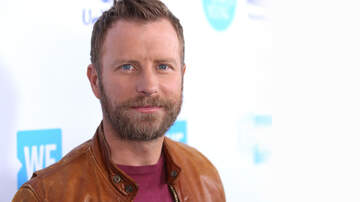 Music News - Dierks Bentley Is Headed To Television