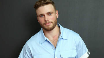 iHeartPride - Gus Kenworthy Takes It Off To Sell Merch For HIV/AIDS Awareness