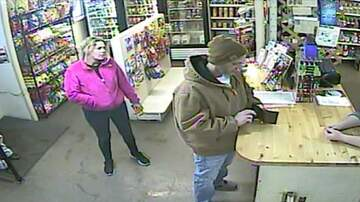 Jimmy the Governor - St. Marys Police Need Help Identifying this woman