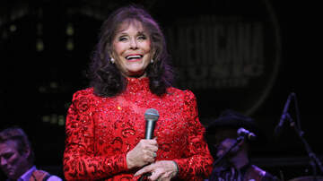 CMT Cody Alan - Loretta Lynn Plans All-Star Birthday Celebration Concert