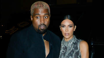 Entertainment - Kim Kardashian Defends Kanye After His R. Kelly Comments Spark Backlash