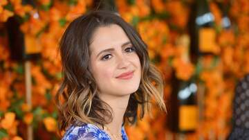 On With Mario - LISTEN: Laura Marano Talks New Single 'Let Me Cry', Neflix Movie & More!