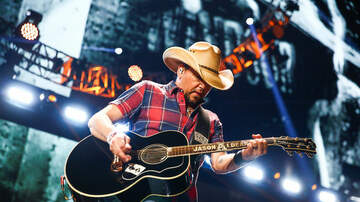 Scotty Page - Scotty's Scoop: Jason Aldean, Kane Brown, Carly Pearce Coming To ABQ