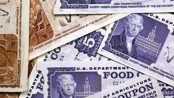 John and Ken - LA County To Receive Food Stamps Early