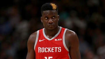 Matt Thomas - Rockets' Clint Capela Expected to Miss 4-6 Weeks with Thumb Injury