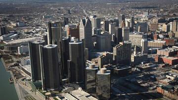 Cougar Bait - Detroit Water Main Break Causes Concern For Auto Show