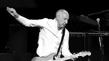 Sean McDowell - Pete Townshend Suffers From SAD, A Pgh. Disease