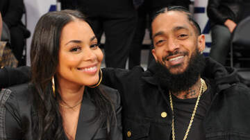 Trending - Lauren London & Nipsey Hussle Are Reportedly Engaged
