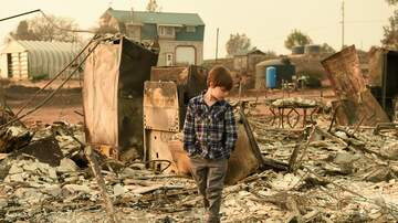 John and Ken - PG&E Is Finally Filing For Bankruptcy After California Wildfire Crisis