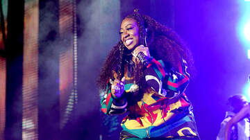 Mimi Brown - Missy Elliot: First Female Rapper Inducted In Song Writers Hall Of Fame!