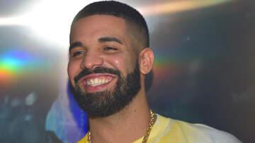 Trending - Drake Hints At A Las Vegas Residency At XS Nightclub