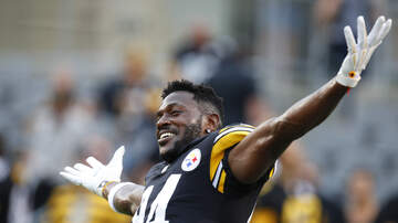 BIGVON - Antonio Brown Could Be Heading To The 49ers!
