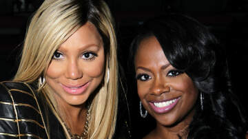Entertainment - Tamar Braxton, Kandi Burruss, & More Join 'Celebrity Big Brother'