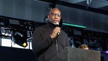 Lunchtime with Roggin and Rodney - Eric Dickerson On The Rams: I Really See Us Winning That Football Game