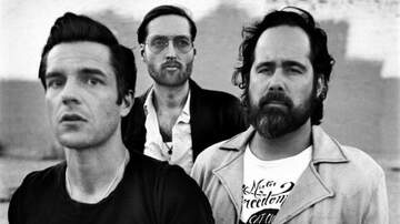 Trending - The Killers Seemingly Tease New Album Tracklist With Cryptic Instagram Post
