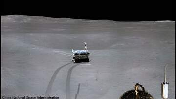 Coast to Coast AM with George Noory - Anomaly Hunter Doubts China's Moon Mission