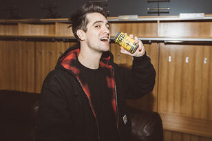 Panic At The Disco Announces Limited Edition Beer Collab With Asbury Park
