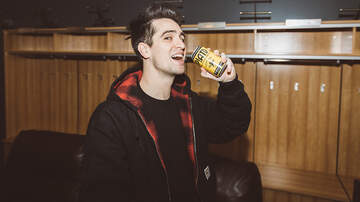 Trending - Panic At The Disco Announces Limited Edition Beer Collab With Asbury Park