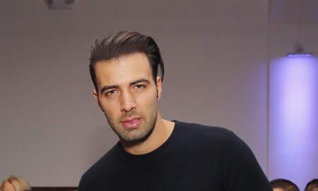 TU Tarde con Ozzi Muñiz & Alex G. - Jencarlos Canela finalmente confirmo que tiene novia!  Aqui la foto