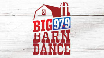 None - Big Barn Dance!