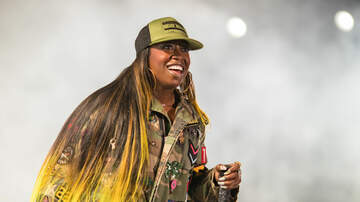 Dr Darrius - Missy Elliott Inducted into the Songwriters Hall of Fame