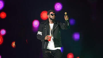 Shannon's Dirty on the :30 - R. Kelly's Label Puts Music On Hold