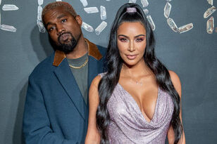 Kim Kardashian Confirms She & Kanye West Are Expecting Fourth Child
