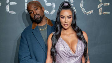 Entertainment News -  Kim Kardashian Confirms She & Kanye West Are Expecting Fourth Child