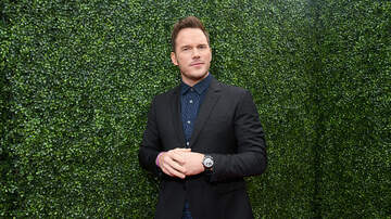 Ashley Footer - Chris Pratt Asked Maria Shriver & Arnold Schwarzenegger Before Proposing