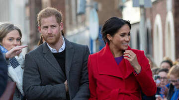 Shannon's Dirty on the :30 - Meghan Markle Reveals Her Due Date!