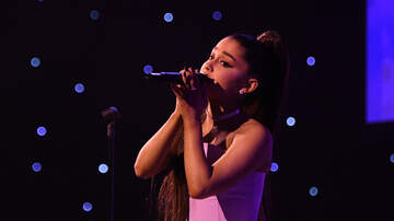 Cougar Bait - Ariana Grande To Headline Lollapalooza