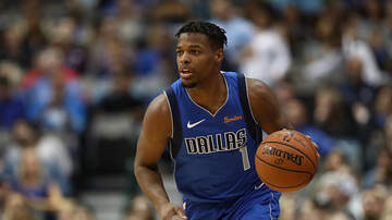 Beat of Sports - Is Dennis Smith Jr. What The Magic Need?