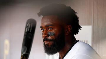 Lance McAlister - Podcast: Josh Harrison on upcoming baseball camp