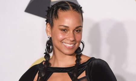 Entertainment News - Alicia Keys To Host 2019 Grammy Awards