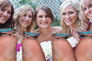 Bridezilla Wants Bridesmaids To Wear Contacts So Eye Colors Match Dresses