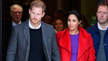 Entertainment News - Prince Harry Reveals Special Way He's Preparing For The Royal Baby
