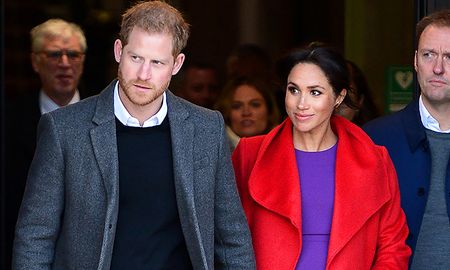 Music News - Prince Harry Reveals Special Way He's Preparing For The Royal Baby
